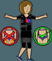 Ems vücut sıkılaştırma